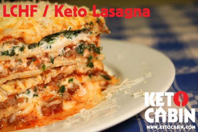 keto-lasagna